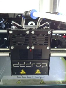 pm2 3d printers dddrop
