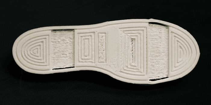 3d printing rubber dddrop