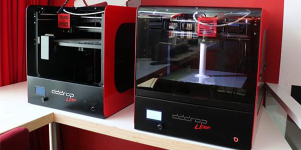 3d printing landmarks