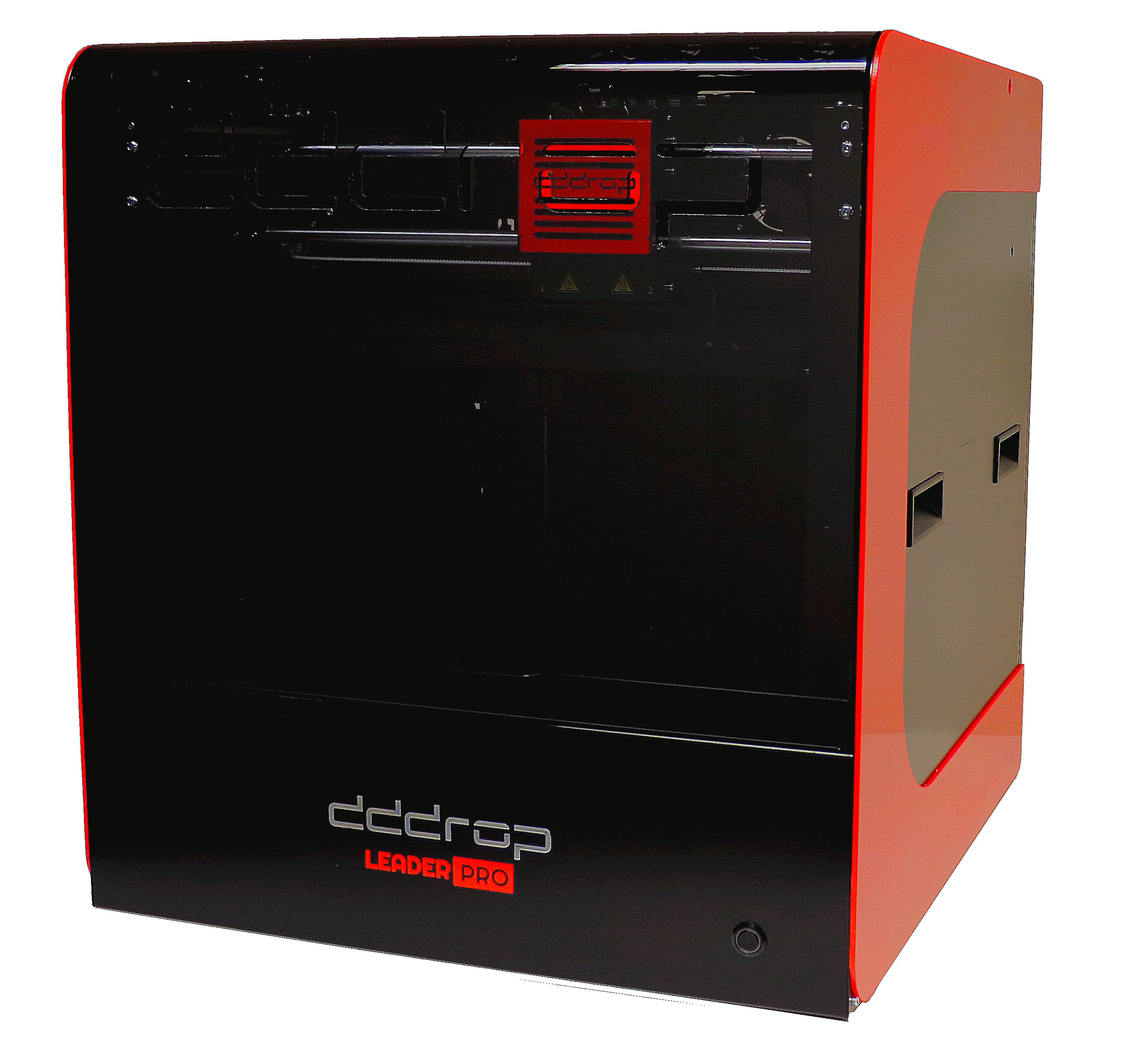 dddrop leader 3d printer