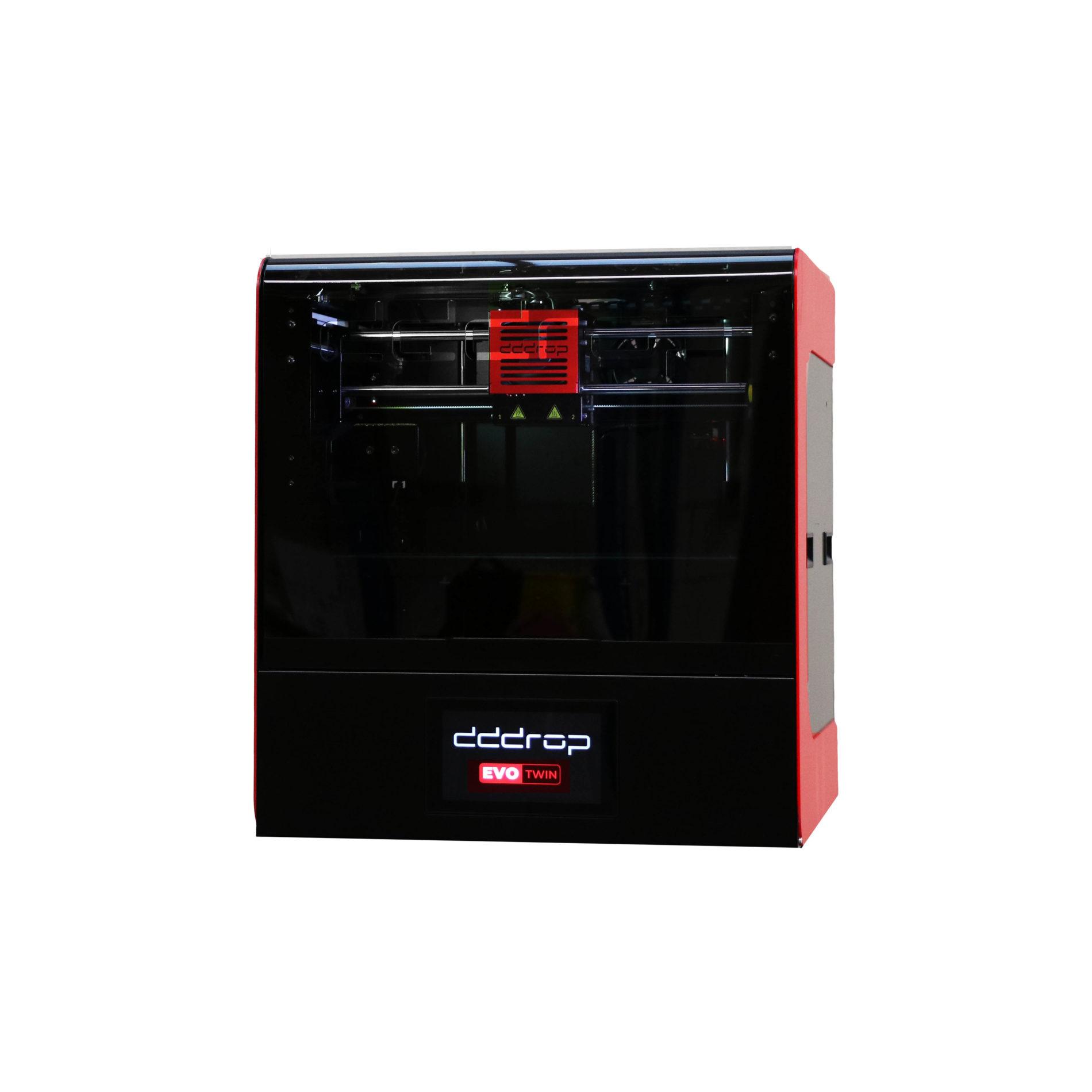 dddrop leader 3d printer